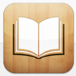 iBooks icne