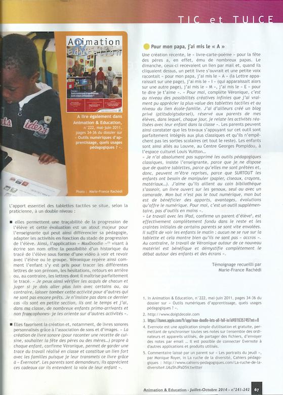 A&E juillet oct 2014 (2)