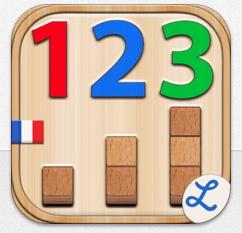 Les 123 nombres Montessori